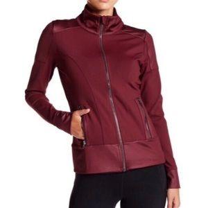 Alo Yoga Moto Jacket (L)